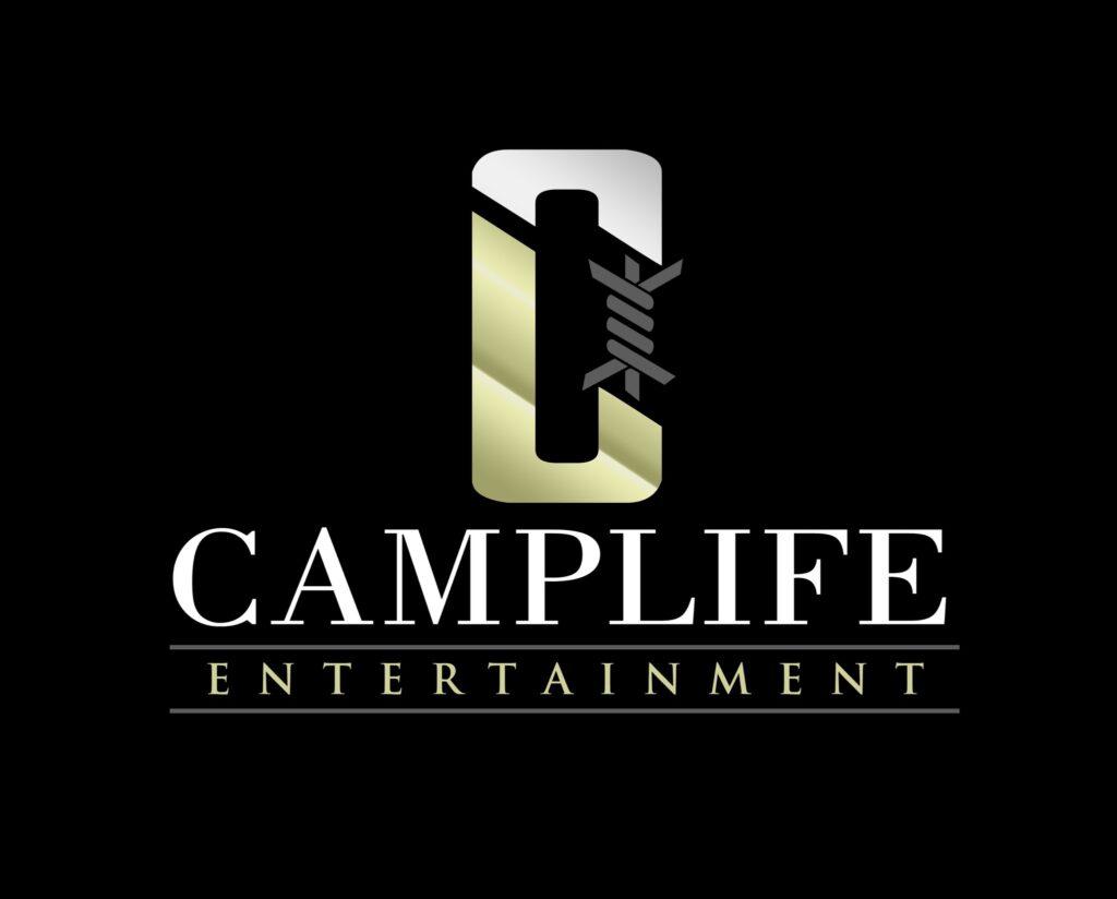 Camp Life Logo